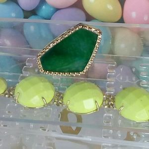 Kendra Scott Vintage Ring GUC